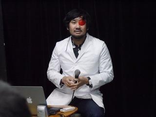 オケタニ教授